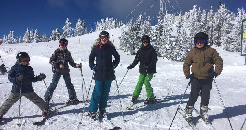 Ski Day!