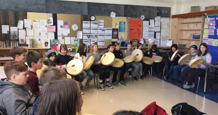 Central Drummers